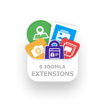 Joomla Video Gallery