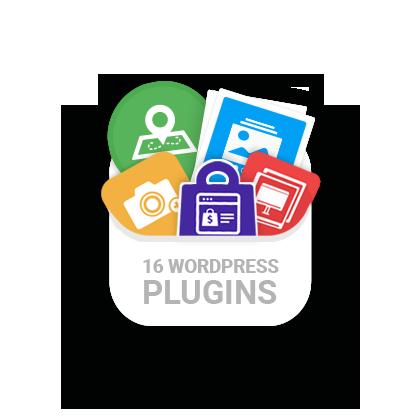 WordPress Google Maps