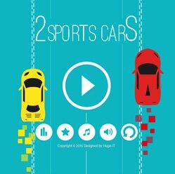 2 Sports Cars