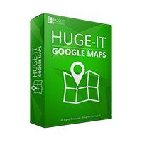 Joomla-Google-Map-box
