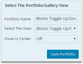 select-the-portfolio
