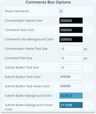 wp-catalog-product-options-comments-box-options