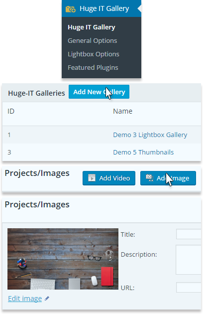 wp-image-gallery-adding-gallery