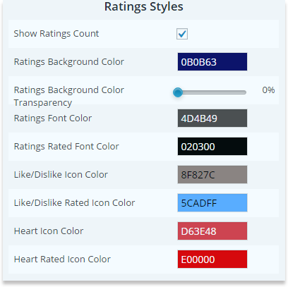 wp-image-gallery-general-options-blog-ratings-styles