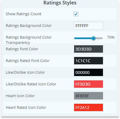 wp-image-gallery-general-options-slider-ratings-styles