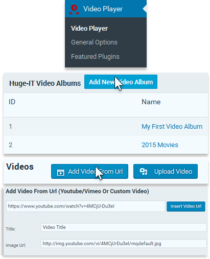 wp-video-player-creating-vieo-album