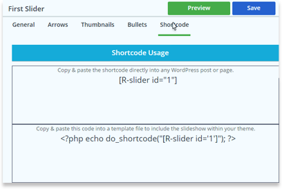 wp-responsive-slider-shortcode