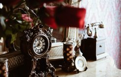 antique furniture photo