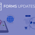 Forms Updates photo