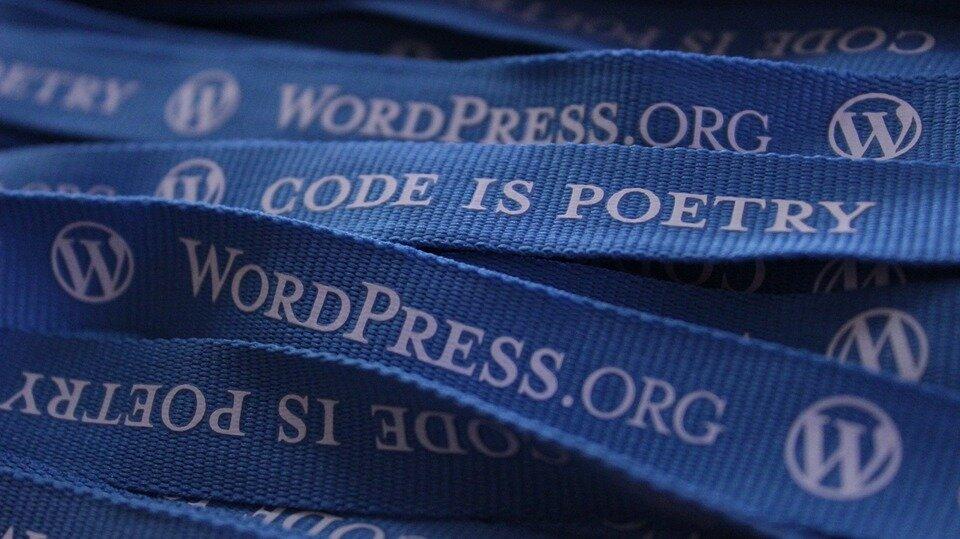 Why create websites using WordPress?